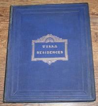 Designs For Villa Residences with Descriptions
