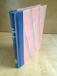 Neues Handbuch der Reklame, mit zahlreichen, teils mehrfarbigen Beilagen und Abbildungen