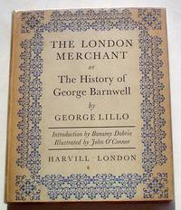 THE LONDON MERCHANT. Or The history of George Barnwell