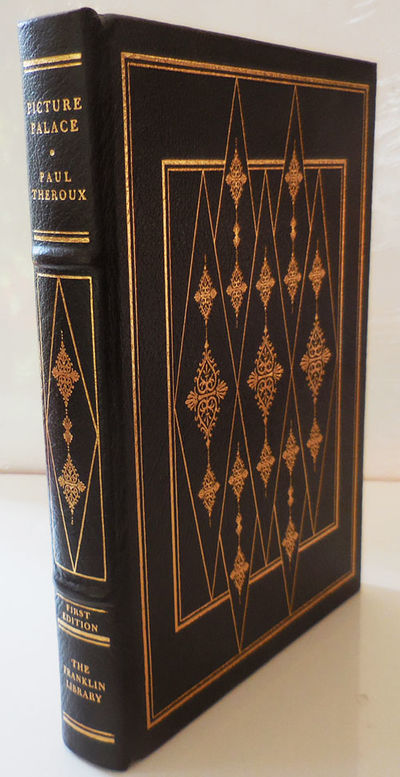 Franklin, PA: The Franklin Library, 1976. First edition. Leather Bound. Fine. Fine, full leatherboun...