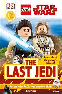Lego Star Wars: The Last Jedi (Dk Readers. Star Wars)