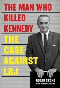 image of Man Who Killed Kennedy