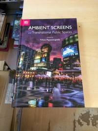 image of Ambient Screens and Transnational Public Spaces