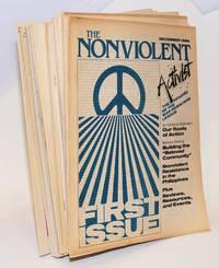 The Nonviolent Activist [29 issues]