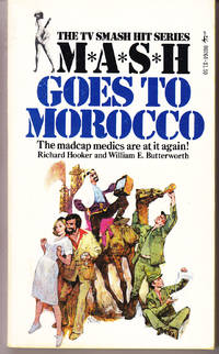 M*A*S*H Goes to Morocco