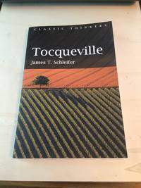 image of Tocqueville