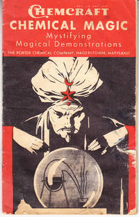 Chemcraft Chemical Magic Mystifying Magical Demonstations