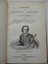 image of Alphabet of Scientific Angling