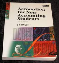 Accounting for Non Accounting Students