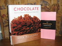 Chocolate- The Chocolate Connoisseur