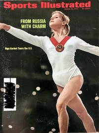 SPORTS ILLUSTRATED - MARCH 19, 1973 - VOL. 38, NO. 11