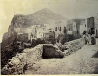 Capri. Hotel Tiberio.