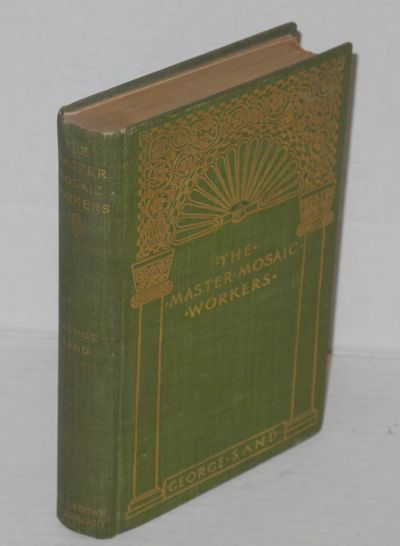 Boston: Little, Brown & Co, 1895. Hardcover. 232p. + backlist, engraved frontis-portrait of Titian w...