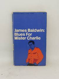 image of BLUES FOR MISTER CHARLIE