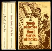 image of SHORT STORIES OF THE SEA - with - MOODS OF THE SEA - Masterworks of Sea Poetry