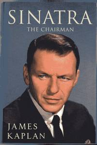 image of Sinatra : The Chairman