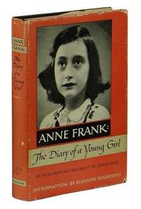 image of Anne Frank (The Diary of a Young Girl)