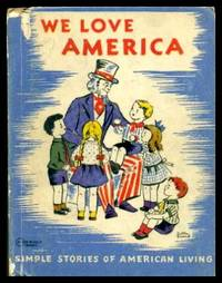 image of WE LOVE AMERICA - Simple Stories of American Living