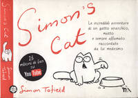 image of Simon' s cat