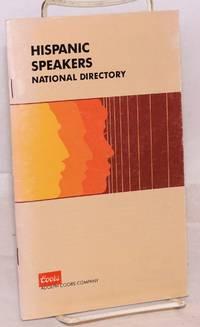 Hispanic Speakers National Directory