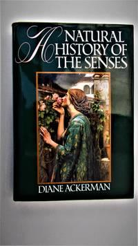 A Natural history of the senses.