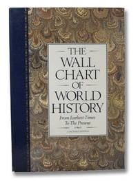 The Wall Chart of World History: From Earliest Times to the Present, with Maps of the World's...