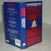 UNDER SEIGE By STEPHEN COONTS 1990 First Edition