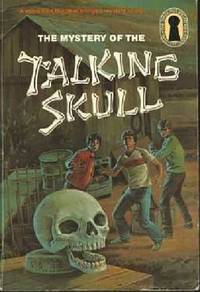 image of The Mystery of the Talking Skull (The Three Investigators)