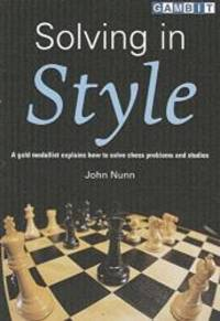 image of Solving in Style