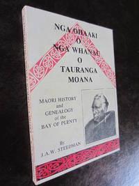 Nga Ohaaki O Nga Whanau O Tauranga Moana