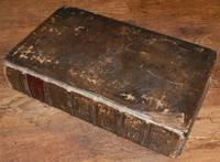 The Holy Bible, Containing the Old and New Testaments, according to the authorized translation: with copious Notes, explanatory, practical, and evangelical. New Family Bible containing Apocrypha etc. (Henry's Bible)
