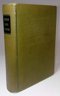 image of The American Jewish Year Book 5702; September 22, 1941 to September 11, 1942; Volume 43