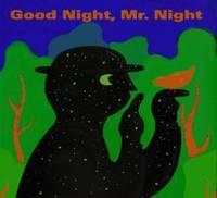 Good Night, Mr. Night by Dan Yaccarino - 1997-02-03 - from Books Express (SKU: 0152013199)