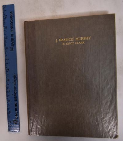 New York: Privately Printed by Frederick Fairchild Sherman, 1926. One of 250 copies. Hardcover. New ...