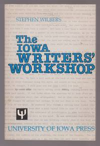 The Iowa Writers\' Workshop