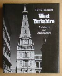 image of West Yorkshire Architects and Architecture.
