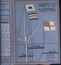 All About Ships and Shipping