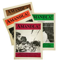 image of Amandla!