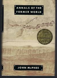 image of Annals of the Former World