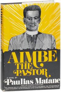 Aimbe the Pastor: A Novel