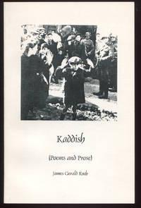 Kaddish. (Poems and Prose).