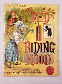 image of Red Riding Hood   (Little Folks Series)