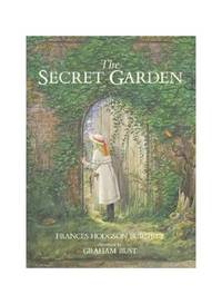 image of The Secret Garden / A Little Princess (Classic Library Series)