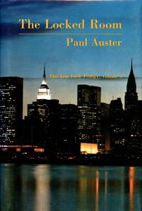 The Locked Room by AUSTER, PAUL - 1986