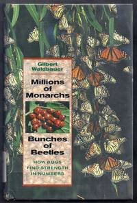 Millions of Monarchs, Bunches of Beetles.  How Bugs Find Strength in Numbers