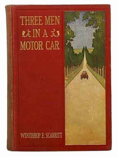 New York: E.P. Dutton & Company, 1906. First Edition. Hard Cover. Fair/No Jacket. First edition. Pag...