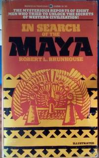 image of In Search of the Maya