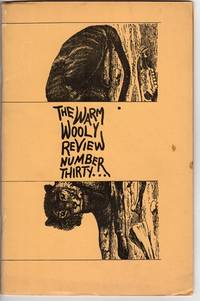 The wormwood review. Vol. 8, no. 2