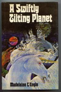 image of A SWIFTLY TILTING PLANET