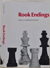 ROOK ENDINGS.
